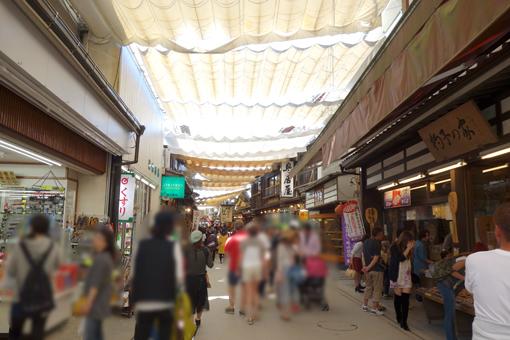 【DSC-RX100】1泊広島旅行♪その3/宮島食べ歩き♪: 空飛ぶ絨毯日誌